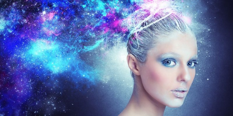 How to visualize for manifestation